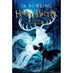 Harry Potter and the Prisoner of Azkaban (Harry Potter engleză, nr. 3)