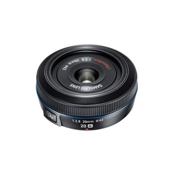 Samsung EX-S20NB 20mm f/2.8