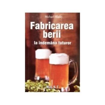 Fabricarea berii, la îndemâna tuturor