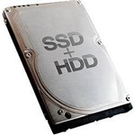 Hard Disk Drive Laptop SEGATE Barracuda ST500LM000 HDD 500GB + SSD 8GB, 5400RPM, 64MB, SATA 3