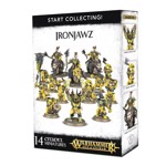 Warhammer Start Collecting Ironjawz