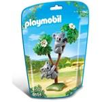 Playmobil-Familie de koala