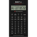 Calculator stiintific Texas Instruments BAII PLUS Professional ti015110