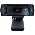 Camera web HD Logitech B910