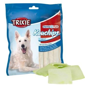 Recompense Denta Fun Chips cu Spirulina 100 g