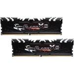 G.Skill Flare X (for AMD) DDR4 16GB (2x8GB) 3200MHz CL14 1.35V XMP 2.0