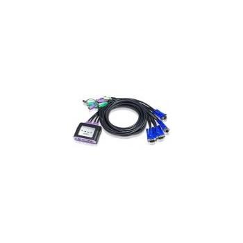 Switch KVM Aten CS64A cs64a-a7