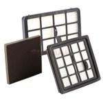 Set filtre aspirator Heinner ARYA_ACC1 3 bucati