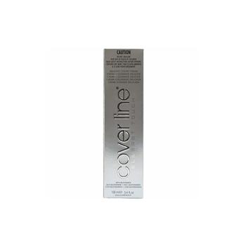 Vopsea de par,Cover Line,4.00 Intense Natural Brown,100 ml