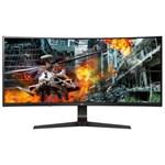 Monitor Curbat Gaming LG 34GL750-B 34inch IPS 2560x1080 5ms 144Hz 34gl750-b.aeu