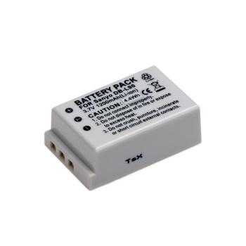 Acumulator Power3000 tip Sanyo DB-L90 1400mAh