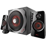 Boxe Trust GXT 38 Ultimate Bass 60W 19023