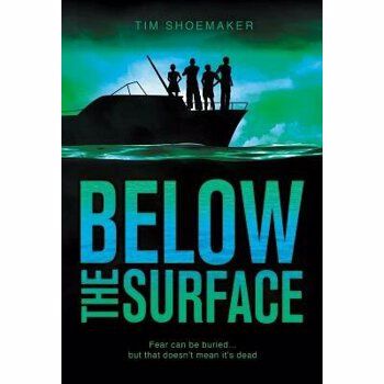 Below the Surface, Paperback