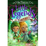 The Genie's Curse (Little Legends)