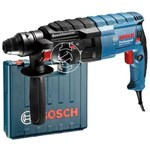 Masina de gaurit Bosch Professional GBH 2-24 DRE, SDS Plus, cu valiza