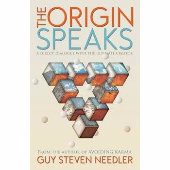 Origin Speaks: The Direct Dialogue with the Ultimate Creator, Paperback