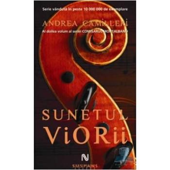 Sunetul viorii - Andrea Camilleri