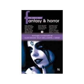 The year's best fantasy & horror. Antologie, vol. I