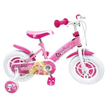 Bicicleta 12 inch Barbie Stamp c8990355nba