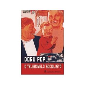 O telenovela socialista (ebook)