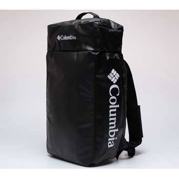 Columbia Street Elite™ Convertible Duffel Pack Black