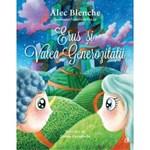Erus si Valea generozitatii - Alec Blenche
