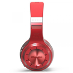 Casti Wireless Bluedio HT, Bluetooth, Stereo, Microfon, Raspuns apeluri, Pliabile, Aux