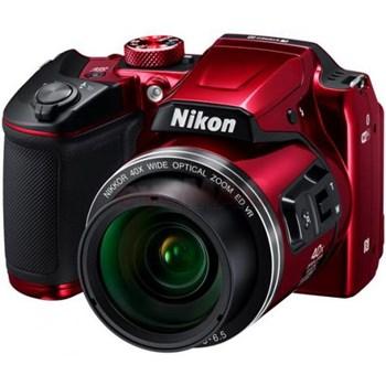 Nikon COOLPIX B500 (red)