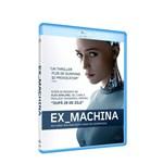 Ex Machina (Blu Ray Disc) / Ex Machina