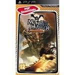 Monster Hunter Freedom Essentials (PSP)