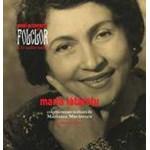 Maria Lataretu, Mari interpreti de folclor, Vol. 1