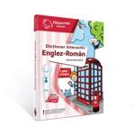 Dictionar interactiv roman-englez