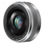 Obiectiv foto DSLR Panasonic Lumix G 20mm/F1.7 II ASPH