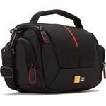 Geanta camera foto compacta, Case Logic DCB-305-BLACK (DCB305K)