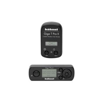 Hahnel Giga T Pro II - telecomanda radio 2.4GHz pentru Nikon
