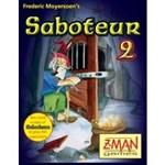 Carti de joc Saboteur 2, extensie joc Saboteur