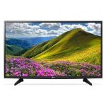 Televizor LED LG Game TV 43LJ515V Seria LJ515V 108cm negru Full HD