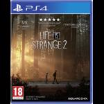 LIFE IS STRANGE 2 - PS4 eid4080089