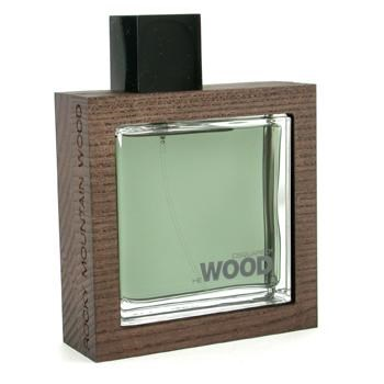Dsquared2 He Wood Rocky Mountain Wood Eau de Toilette 100ml - Parfum de barbat