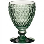 Pahar vin alb Villeroy & Boch Boston Coloured verde, 120mm, 0.23 litri