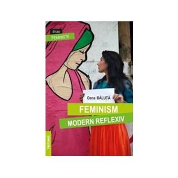 Feminism modern reflexiv