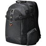 "Rucsac Everki Titan Checkpoint Friendly 18.4"" (Negru)"