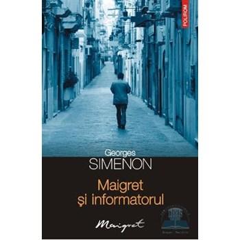 Maigret şi informatorul