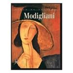 Modigliani, editura Rao