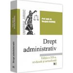 Drept administrativ Ed.12 - Verginia Vedinas, editura Universul Juridic