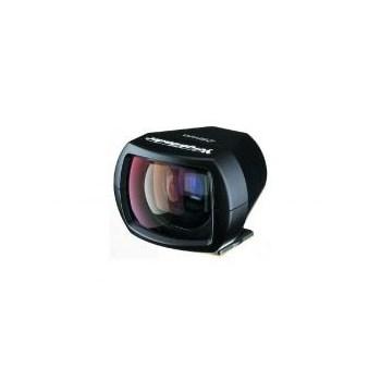 Vizor 25mm Voigtlander (negru)