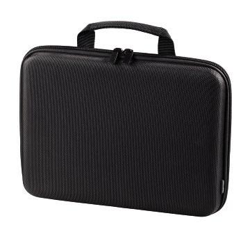 Geanta laptop Hama Tech-Fabric 15.6 inch black