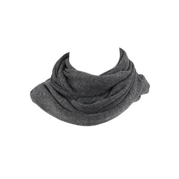 Fular ZARA Basic Dark Grey