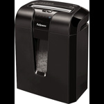 Distrugator de documente Fellowes Powershred 63 Cb, 10 coli, cross-cut, DIN P-3