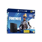 Consola SONY PlayStation 4 PRO 1TB 4K HDR Fortnite Neo Versa Bundle Negru PS-SO-9941101